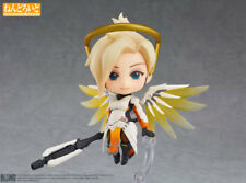 Good Smile Company Nendoroid Overwatch Mercy Classic Skin Edition Figure FM4545