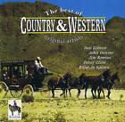 "The Best Of COUNTRY & WESTERN ""Original Artists"" CD NEU & OVP"