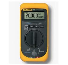 Fluke 705 Loop Calibrator Handheld high precision