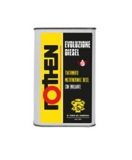 Evoluzione Diesel Rothen 031302 Additivo Carburanti Motori Diesel 1L Top Quality