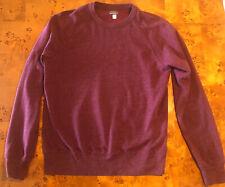 J Crew Men's Sweatshirt Size XLT