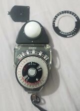 Sekonic L-28C Studio Deluxe Exposure Meter