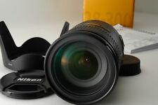 [Mint +++] Nikon AF-S NIKKOR 28-300mm F/3.5-5.6 G ED VR + Hood Box JAPAN #167