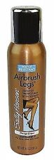 2x Sally Hansen Airbrush Legs Spray Deep Glow 75ml