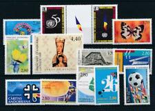 [313721] Andorra good lot of stamps very fine MNH