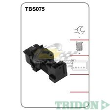 TRIDON STOP LIGHT SWITCH FOR BMW X5 11/00-01/04 4.4L(N62B44) DOHC 32V(Petrol)