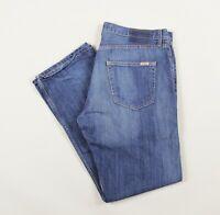 Vintage LEVI'S Signature Straight Fit Blue Men's Jeans 38W 32L 38/32 /J6036