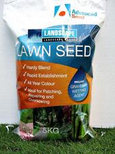 All Seasons Kikuyu Blend Lawn Seed 5KG