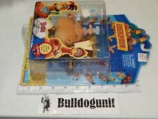 2000 New Sealed Chicken Run Babs Collectible Figure Playmates Toy