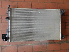 Cooler Radiator 870824GD VALEO Opel Vectra C 2.2 16V Built from 02 Bearing H5