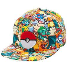 Pokemon Go Cap Hat Team Valor Team Mystic Team Instinct Pokemon Caps Unisex 2017