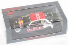 1/43 Audi S1 EKS  Red Bull   World RX Hockenheim  Rallycross 2017 T.Heikkinen