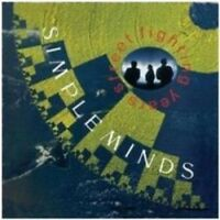 Simple Minds - Street Fighting Years (NEW CD)