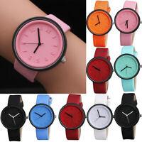 Women's Wrist Watch Canvas Belt Bracelet Ladies Analog Quartz Watches JIMSHOP168