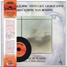 MISHA MENGELBERG / STEVE LACY / GEORGE LEWIS / ARJ NEW VINYL RECORD