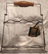 Jameson Irish Whiskey - Display Rack - Bottle Carrier - Old School Look - NEW