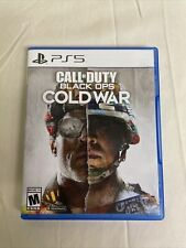 Call of Duty: Black Ops Cold War - Sony PlayStation 5