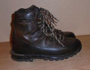 CABELAS Meindl  Boots Gore Tex Size 10.5 D  Men's.