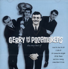 Gerry & The Pacemakers VERY BEST OF 27 Essential Classic Songs COLLECTION New CD