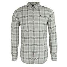 Karierte Tommy Hilfiger Herren-Freizeithemden aus Baumwolle