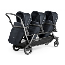 Peg-Perego Triplette - Luxe Bluenight *WAS £1080.99* *NOW £599.99* SAVE £481.00