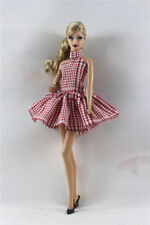 Lovely Fashion Dress/Clothes/Ballet Dress For Barbie Doll C03