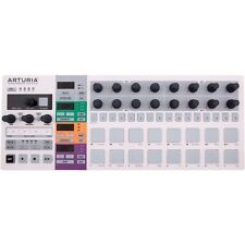 Arturia Beatstep Pro Studio Controller and Performance Monophonic Step Sequencer