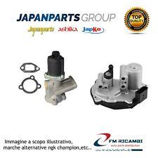 Japanparts EGR-0202 Valvola Ricircolo Gas Scarico EGR