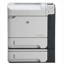 HP LASERJET P4015X LASER PRINTER WARRANTY REFURBISHED CB511A WITH NEW TONER