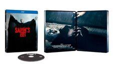 Salem's Lot FYE Exclusive Limited Edition Blu-ray Steelbook
