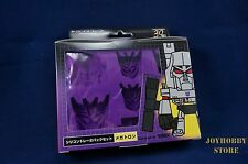 Kotobukiya Transformers Silicon Tray 2 pack set GZ462