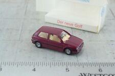 1//87 Wiking VW Sharan violeta colección