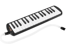 Melodica 32 Key Instrument Wind Keyboard  Air Piano with Carry Case New