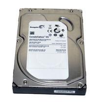 "Seagate Constellation ES ST3500514NS 500GB 7.2K RPM 3.5"" SATA Hard Drive"