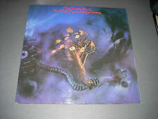 The MOODY BLUES On the Threshold of a Dream Deram IMPORT LP NM 1969 w/booklet