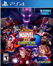 Marvel vs. Capcom: Infinite PS4 [Factory Refurbished]