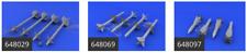 Eduard BIGSIN 64814 1/48 Grumman F-14A Tomcat WEAPONS SET