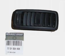 RENAULT TRAFIC II  ORIGINAL LÜFTUNGSGITTER GITTER 7701054458