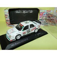ALFA ROMEO 155 V6 Ti N°26 DTM  1994 C. STRUWE MINICHAMPS 1:43