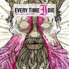 Every Time I Die - New Junk Aesthetic [New Vinyl]