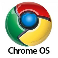 Chrome OS Chromium Live Boot USB Installer Upgrade Update CrOS