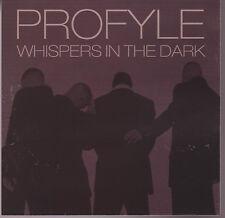 "PROFYLE CD: ""WHISPERS IN THE DARK"" PROMO CD 1999"