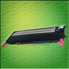 4 LASER TONER FOR SAMSUNG CLP-320N (CLT-K407S C407S M407S Y407S)