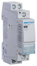 Hager ESC227 InstallationsSchütze 25A 1S+1Ö 230V