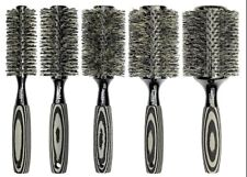 Spornette - Touche Boar Rounder Reinforced Bristle Hair Brush  --  FREE SHIPPING