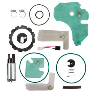 New Electric Fuel Pump Carter P74178 For Ford Mercury 97-02