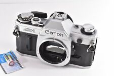 Canon AE-1  35mm SLR Film Camera  with battery #1573550