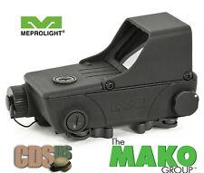 MAKO Meprolight Tru-Dot RDS, Red Dot Sight with 2.0MOA red dot RDS