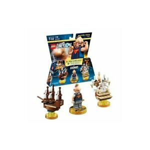 LEGO DIMENSIONS 71267 LEVEL PACK The Goonies