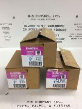 """Cantex Terminal Adapters 1"""" 5140105 PVC"""